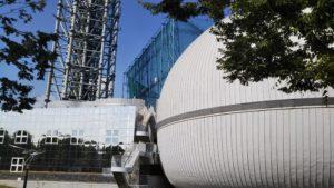 西東京市 多摩六都科学館 世界一のプラネタリウムを見に行こう