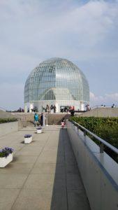 葛西臨海水族園 料金が良心的な水族館 オーシャンビューで眺めも最高