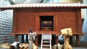 北区飛鳥山博物館 リアルな展示品を見て歴史の勉強をしよう