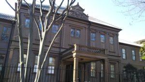 上野 旧東京音楽学校奏楽堂 明治から続く音楽のエリート養成学校