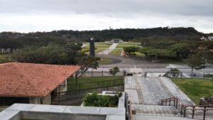 【沖縄】平和祈念公園 沖縄戦激戦地で祈りを捧げる
