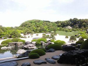 【島根】足立美術館 まるで絵画 美しすぎる日本庭園