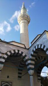 【代々木上原】東京ジャーミー(モスク) 飛んでイスタンブール