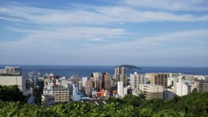 【hide 聖地巡り 前編】三浦霊園&横須賀のご実家