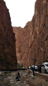 【モロッコ】トドラ峡谷 ロッククライマーの聖地(HISツアー8日間)