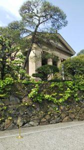 【倉敷】美観地区観光の定番 大原美術館 新渓園の庭がオススメ