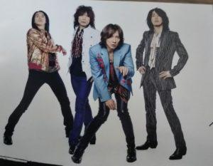 【イエモンライブ】 横浜アリーナ 2019/06/11 セトリ 感想