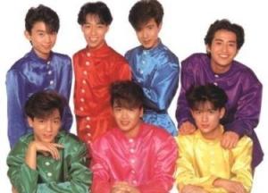 【ジャニー喜多川さん 追悼】光GENJIを振り返る オススメ名曲5選