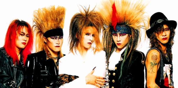 【X JAPAN】ファンになったきっかけ 元祖ビジュアル系の由来 | サユリスト.com
