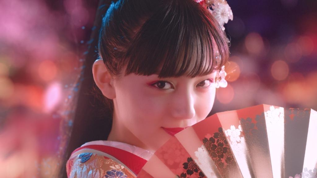 【大河 麒麟がくる】濃姫代役決定 川口春奈の女優のキャリアは?   サユリスト.com